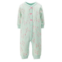Carter's Print Coveralls - Baby