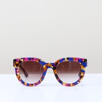 Thierry Lasry Therapy- Pink/Blue Confetti