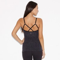 Salt and Pepper M-Strap Cami
