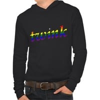 Twink Gay Pride Rainbow Colors