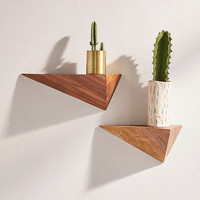 3-D Pyramid Ledge | Urban Outfitters