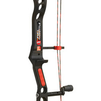 Pro Series Compound Bows, Full Throttle, Full Throttle - Black