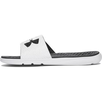 Under Armour Men's UA CF Force II Slide Sandals