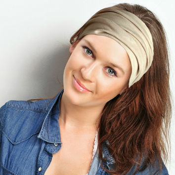 Nude Yoga Headband {Love & Light Collection}