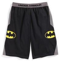 Under Armour 'Alter Ego - Batman' Shorts (Little Boys