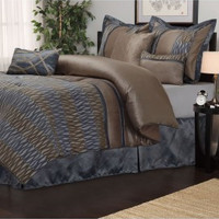 Westerly 7 PC Bed In Bag Sets