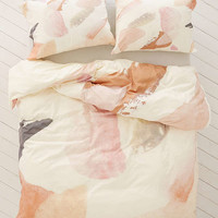 Georgiana Paraschiv For DENY Abstract M3 Duvet Cover | Urban Outfitters