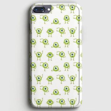 Mike Wallpaper Monsters Inc iPhone 7 Plus Case