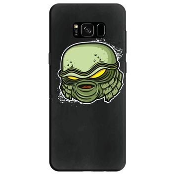 creature from the black lagoon Samsung Galaxy S8