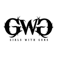 GWG Large Car Sticker