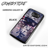 New England Patriots Cool For Samsung Galaxy S6 Case YG