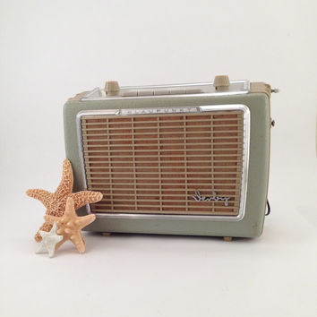 1960s German Made Blaupunkt Derby Transistor Radio