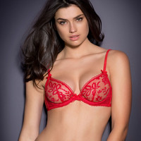 New In by Agent Provocateur - Denver Bra