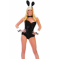 Starline Womens Party Halloween Costume Bunny Kit
