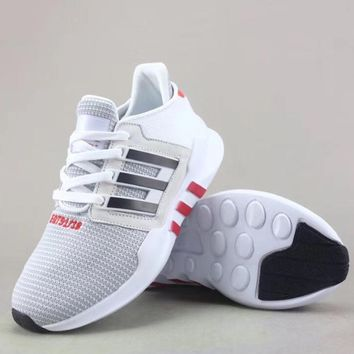 Adidas Equipment Support Adv W Fashion Casual Sneakers Sport Shoes-4