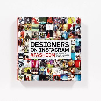 Designers on Instagram Coffee Table Book