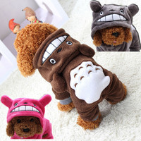 Cosplay Hoodie For Puppy