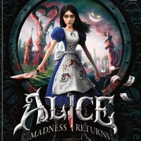 Alice: Madness Returns - Xbox 360