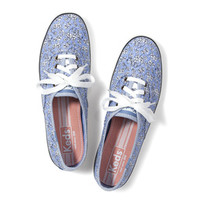 Keds Shoes Official Site Champion Exotic Leopard