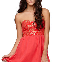 Roxy Party On Dress at PacSun.com