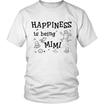 Happiness is Being a MIMI