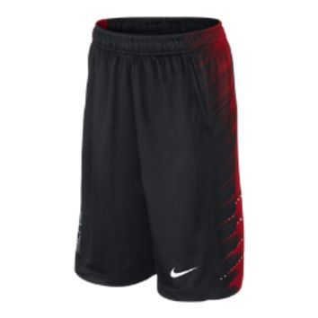 Nike Elite Wing Boys' Basketball Shorts