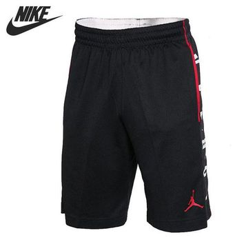 LMFLD1 Original New Arrival 2018 NIKE Men's Graphic Basketball Shorts Sportswear