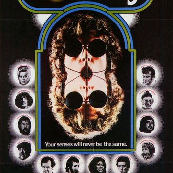 Tommy 27x40 Movie Poster (1975)