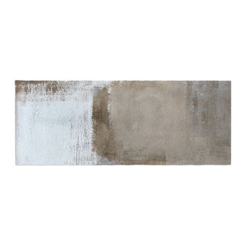 "CarolLynn Tice ""Calm and Neutral"" Bed Runner"