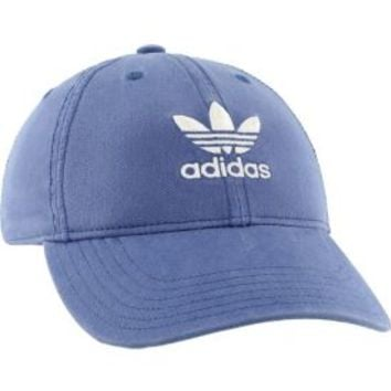 adidas Originals Women's Relaxed Strapback Hat | DICK'S Sporting Goods