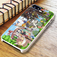 Studio Ghibli Characters iPhone 6 | iPhone 6S Case
