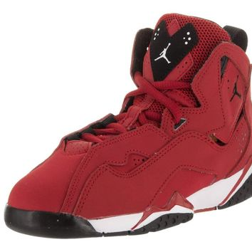 Jordan Nike Kids True Flight BP Basketball Shoe