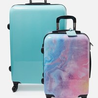 Suitcase Luggage Bundle
