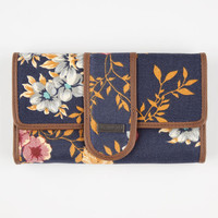 Element Leno Wallet Navy One Size For Women 26383721001