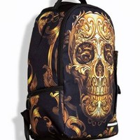 Gold State of Mind Sprayground Backpack