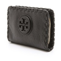 Tory Burch Marion Hidden Zip Coin Case | SHOPBOP