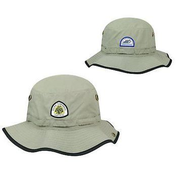Licensed Pacific Northwest Trail Association Bucket Hat Hybrid Cap Full Brim KO_19_1