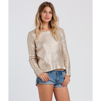 Billabong Women's Future Jams Sweater