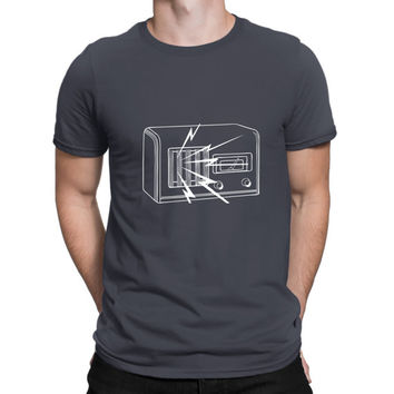 Vintage Radio! Favorite T-Shirt