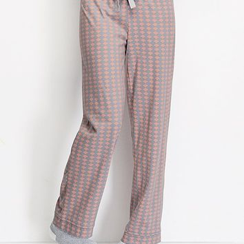 Love, Hanna Pima Cotton PJ Pants from Hanna Andersson