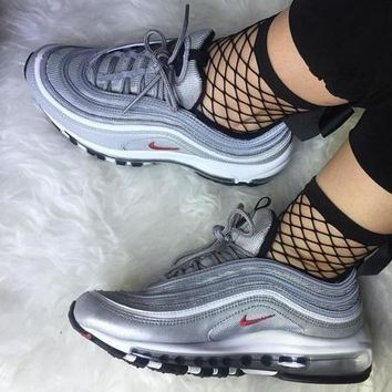 NIKE AIR MAX 97 Fashion Running Sneakers Sport Shoes-5