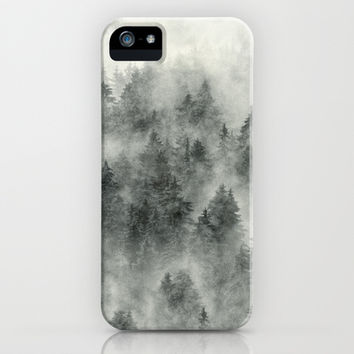 Everyday iPhone & iPod Case by Tordis Kayma