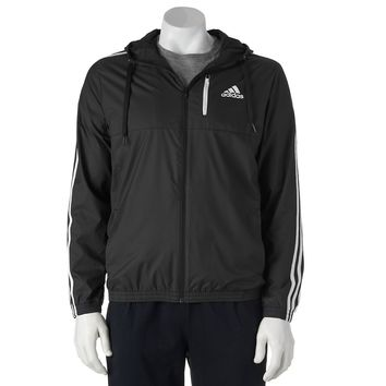 Big & Tall adidas Woven Track Jacket