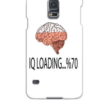 brain - Samsung Galaxy S5 Case