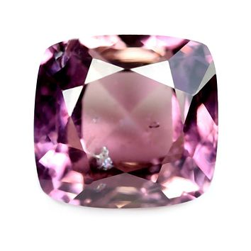 0.73ct Certified Natural Padparadscha Sapphire