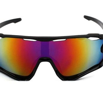 Outdoor Sport Mountain Bike Bicycle Sun Glasses
