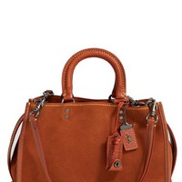 COACH 'Rogue' Leather Satchel | Nordstrom