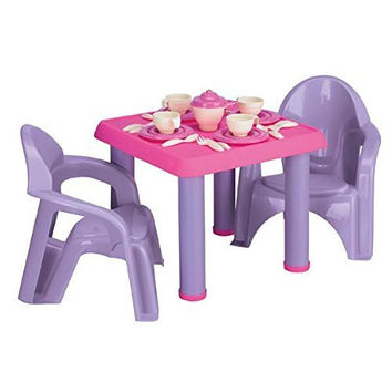 Kids Chair Potty Baby Picnic Set