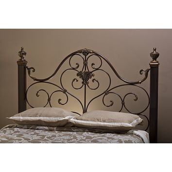 Mikelson Headboard