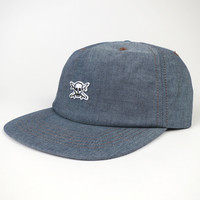 Fourstar: Denim Cap - Midnight